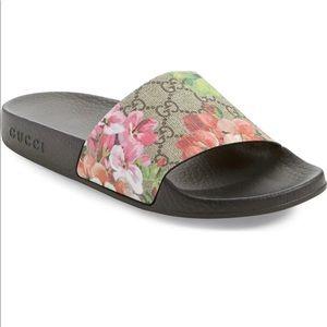 🌸🌸🌸Gucci Pursuit Slide Sandal Size 38🌸